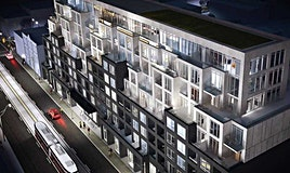 408-783 Bathurst Street, Toronto, ON, M5S 1Z5