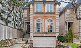 402 Brooke Avenue, Toronto, ON, M5M 2L7