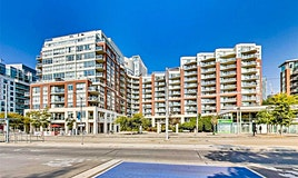 1016-550 Queens Quay W, Toronto, ON, M5V 3M8
