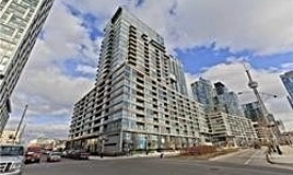 343-151 Dan Leckie Way, Toronto, ON, M5V 4B2