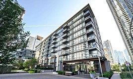 503-15 Brunel Court, Toronto, ON, M5V 3Y6