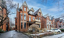 30 Brunswick Avenue, Toronto, ON, M6S 2L7