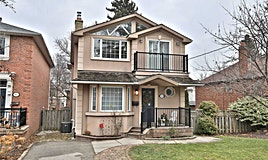 161 Banff Road, Toronto, ON, M4P 2P9