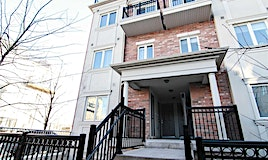 204-17 Coneflower Crescent, Toronto, ON, M2R 0A4