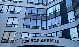 1915-7 Bishop Avenue, Toronto, ON, M2M 4J4