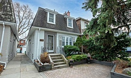 357 Old Orchard Grve, Toronto, ON, M5M 2G1