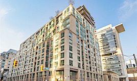 811-168 Simcoe Street, Toronto, ON, M5H 4C9