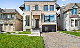 160 Horsham Avenue, Toronto, ON, M2N 2A2