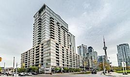 1003-151 Dan Leckie Way, Toronto, ON, M5V 4B2