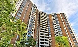 #604-15 Vicora Linkway Way, Toronto, ON, M3C 1A9
