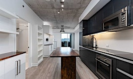 215-20 Minowan Miikan Lane, Toronto, ON, M6J 0E5