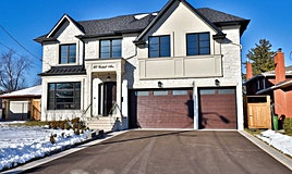 60 Codsell Avenue, Toronto, ON, M3H 3V9