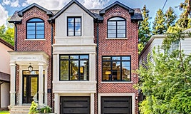 468 Coldstream Avenue, Toronto, ON, M5N 1Y5