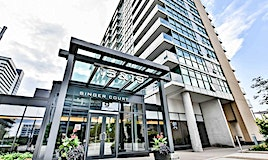 501-15 Singer Court, Toronto, ON, M2K 0B1