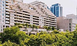 1010-360 Bloor Street E, Toronto, ON, M4W 3M3