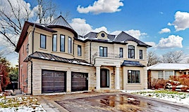 29 Hopperton Drive, Toronto, ON, M2L 2S5