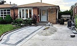 12 Lebos Road, Toronto, ON, M2H 2L5