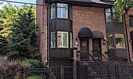 129 Maitland Street, Toronto, ON, M4Y 1E5