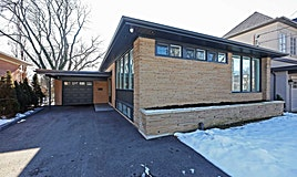 233 Betty Ann Drive, Toronto, ON, M2R 1A6