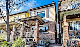 14 Slade Avenue, Toronto, ON, M6G 3A1
