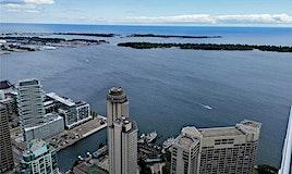 7205-88 Harbour Street, Toronto, ON, M5J 0C3