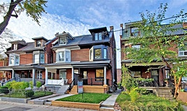 6 Halton Street, Toronto, ON, M6J 1R3