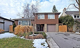 193 Fenn Avenue, Toronto, ON, M2P 1Y1