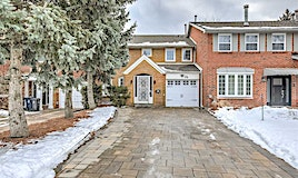 26 Chiswell Crescent, Toronto, ON, M2N 6E1