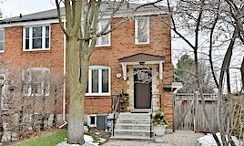 16 Rutherglen Road, Toronto, ON, M4G 1L6