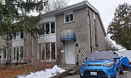 7 Billington Crescent, Toronto, ON, M3A 2G5