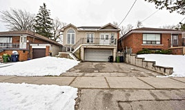 61 Ranee Avenue, Toronto, ON, M6A 1M8