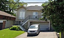 61 Ranee Avenue, Toronto, ON, M6A 1M8