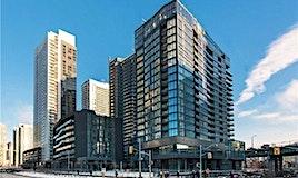 1502-80 Queens Wharf Road, Toronto, ON, M5V 0J3