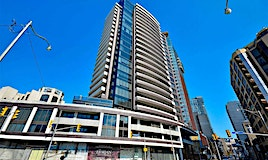 604-88 Davenport Road, Toronto, ON, M5R 0A5