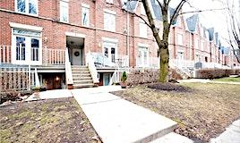 508-5 Sudbury Street, Toronto, ON, M1J 3W6