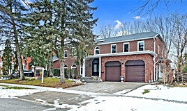 26 Bobwhite Crescent, Toronto, ON, M2L 2E1