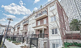 236-15 Coneflower Crescent, Toronto, ON, M2R 0A4