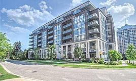 201-17 Kenaston Gardens, Toronto, ON, M2K 1G7