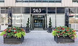 1205-263 Wellington Street W, Toronto, ON, M5V 3E6