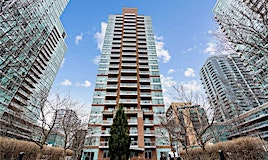 #1405-50 Lynn Williams Street, Toronto, ON, M6K 3R9