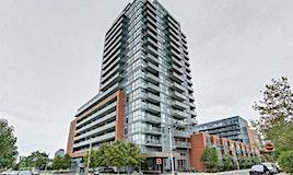 527-25 Cole Street, Toronto, ON, M5A 4M3