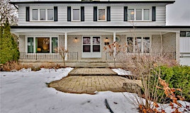 4 Frivick Court, Toronto, ON, M2M 3P6