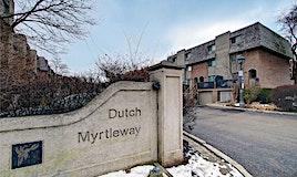 8 Dutch Myrtle Way, Toronto, ON, M3B 3K8