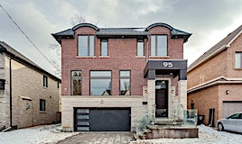 95 Laurelcrest Avenue, Toronto, ON, M3H 2B2