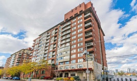 1111-80 Mill Street, Toronto, ON, M5A 4T3