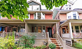 518 Brunswick Avenue, Toronto, ON, M5R 2Z5