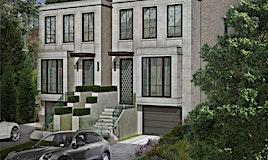 132A Balmoral Avenue, Toronto, ON, M4V 1J4