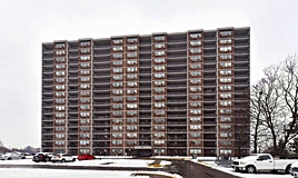 1603-45 Sunrise Avenue, Toronto, ON, M4A 2S3