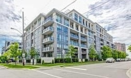 201-21 Clairtrell Road, Toronto, ON, M2N 5J7