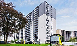 1402-24 Leith Hill, Toronto, ON, M2J 5C5